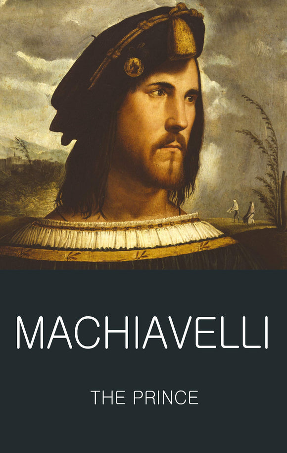 The Prince; Machiavelli