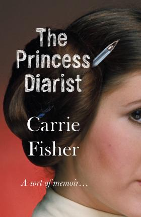 The Princess Diarist; Carrie Fisher