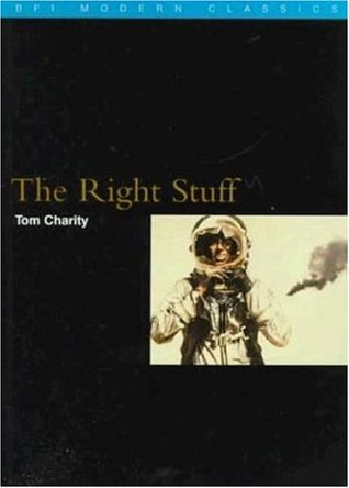 The Right Stuff; Tom Charity