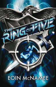 The Ring of Five; Eoin McNamee