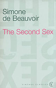 The Second Sex; Simone De Beauvoir