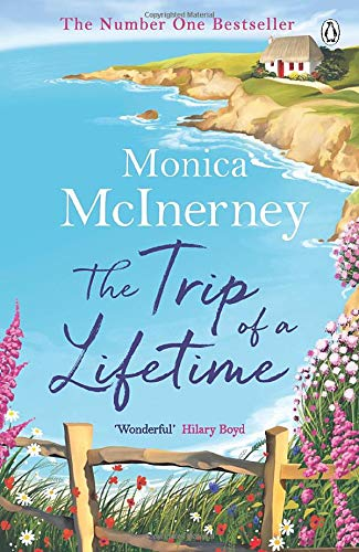 The Trip of a Lifetime; Monica McInerney