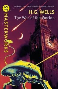 The War of the Worlds; H. G. Wells