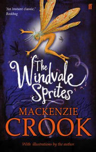 The Windvale Spirits; Mackenzie Crook