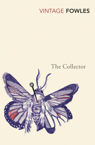 The Collector; John Fowles