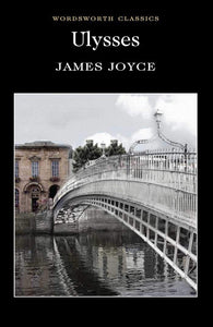 Ulysses; James Joyce