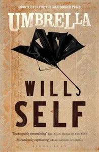 Umbrella; Will Self