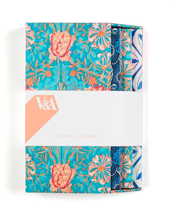 Victoria & Albert Museum: Journal Library
