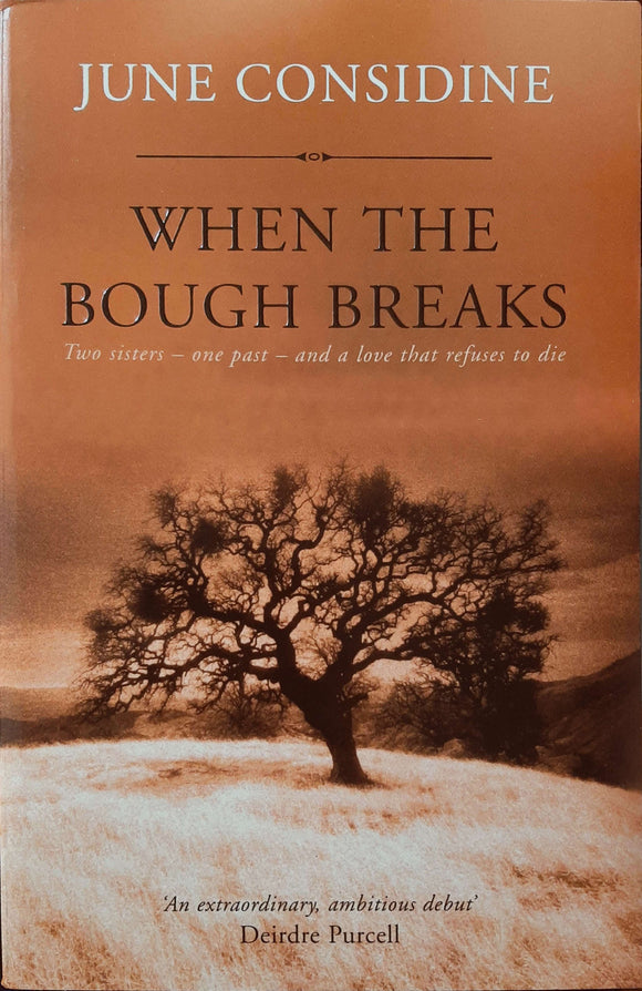When The Bough Breaks; June Considine