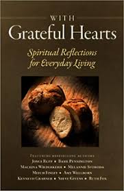 With Grateful Hears, Spiritual Reflections for Everyday Living
