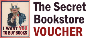 The Secret Book Voucher