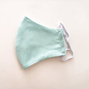 Face Mask (Made with breathable poly/cotton)