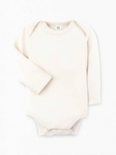 Load image into Gallery viewer, Long Sleeve Classic Bodysuit
