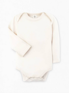 Long Sleeve Classic Bodysuit
