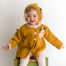 Load image into Gallery viewer, Poppy Sweater Gold