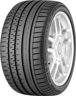 265/45R20 CONTINENTAL SPORT CONTACT 2 104Y MO