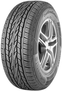 225/55R18 CONTINENTAL CROSS CONTACT LX 2 98V SL PEU