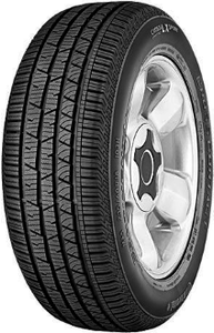 275/45R20 CONTINENTAL CROSS CONTACT LX SPORT 110V TESLA XL