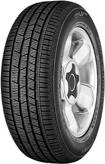 245/70R16 CONTINENTAL CROSS CONTACT LX SPORT 111T XL