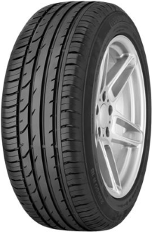 215/60R16 CONTINENTAL PREMIUM CONTACT CT2 95H