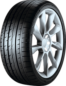 235/45R17 CONTINENTAL SPORT CONTACT 3 94W MO