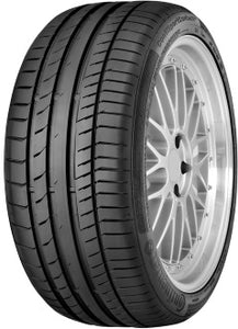 315/30R21 CONTINENTAL SPORT CONTACT 5P 105Y XL N0