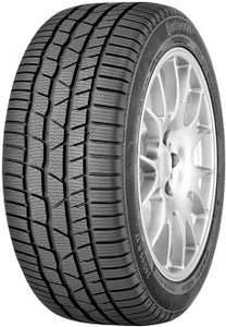 295/30R19 CONTINENTAL WINTER CONTACT TS 830 P 100W XL