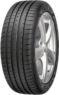 245/40R19 GOODYEAR EAGLE F1 (ASYMMETRIC) 3 98Y XL MO