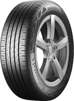 155/70R14 CONTINENTAL ECO CONTACT 6 77T