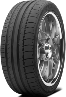 295/30R18 MICHELIN PILOT SPORT PS2 N3 98Y XL