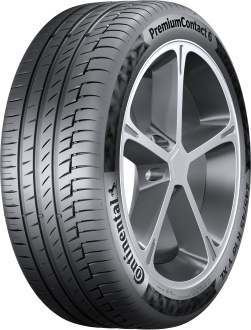 205/45R16 CONTINENTAL PREMIUM CONTACT 6 83W