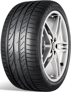 265/35R19 BRIDGESTONE POTENZA RE050A ASYMMETRIC 94Y