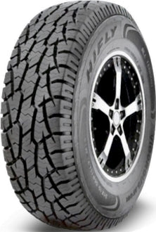 245/70R16 HIFLY VIGOROUS AT601 107T