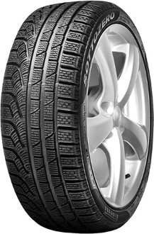 265/45R20 PIRELLI WINTER 270 SZ II 108W XL