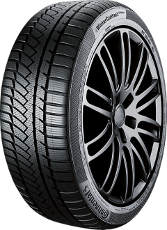 235/60R16 CONTINENTAL WINTER CONTACT TS 850 P 100H