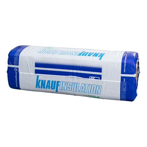 Knauf Acoustifit | 75mm dik - 600mm breed (Rd 2 m²,K/W)