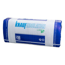Knauf Acoustifit | 70mm dik - 600mm breed (Rd 1,85 m²,K/W)