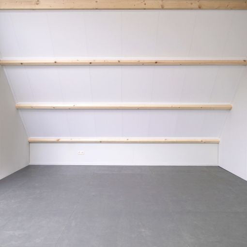 Iso-Fit Compleet Zolderisolatiesysteem 600x1200mm