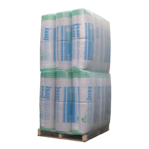 Knauf naturoll 035 | 100mm dik - 580mm breed (Rd 2,85 m²,K/W)
