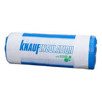 Knauf naturoll 037 | 140mm dik - rol a 580mm breed (Rd 3,75 m²,K/W)