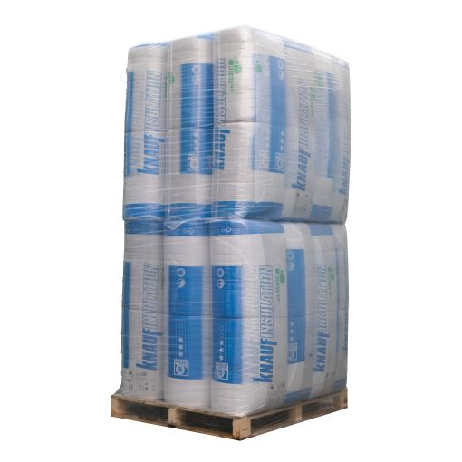 Knauf naturoll 037 | 140mm dik - 580mm breed (Rd 3,75 m²,K/W)