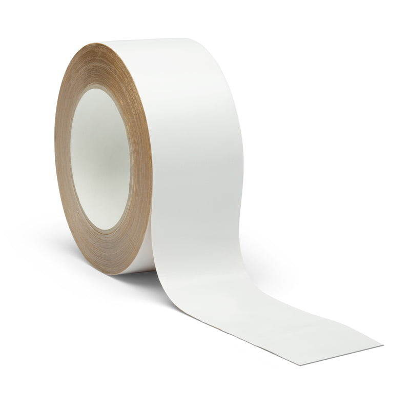 Vast-R Totaal Tape wit 60mm x 25m