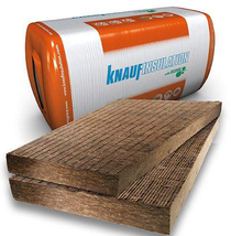 Knauf Rock4All | Steenwolplaat 70mm dik - 600x1200mm (Rd 2,00 m²,K/W)
