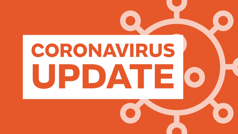 Coronavirus Update - Return To Business As Usual