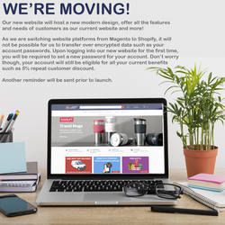 UK Business Supplies Are Proud To Announce The Launch Of Our New Website!
