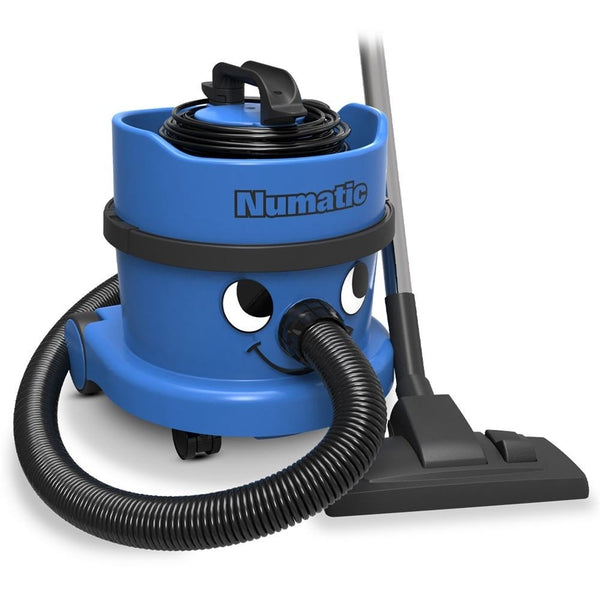 Numatic Vacuum Cleaner Blue (PSP240)