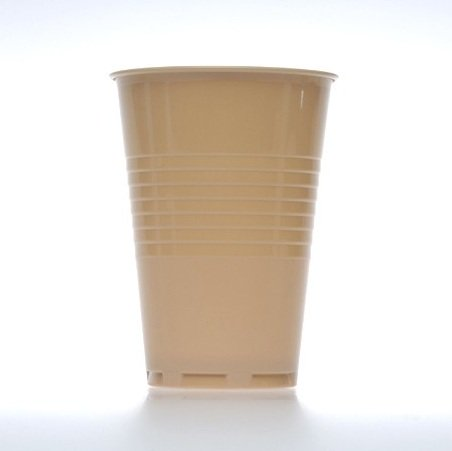 9oz Mocha Vending Cups 100's