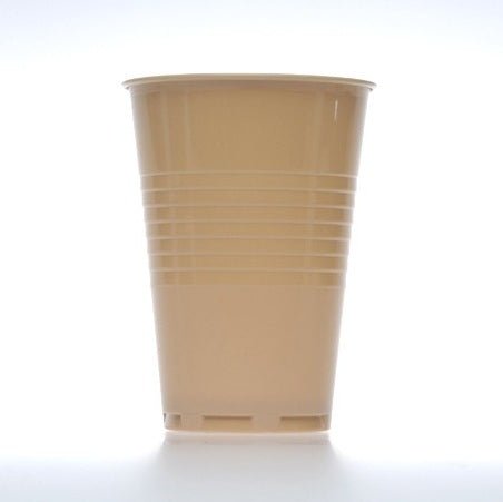 9oz Mocha Vending Cups 2000's