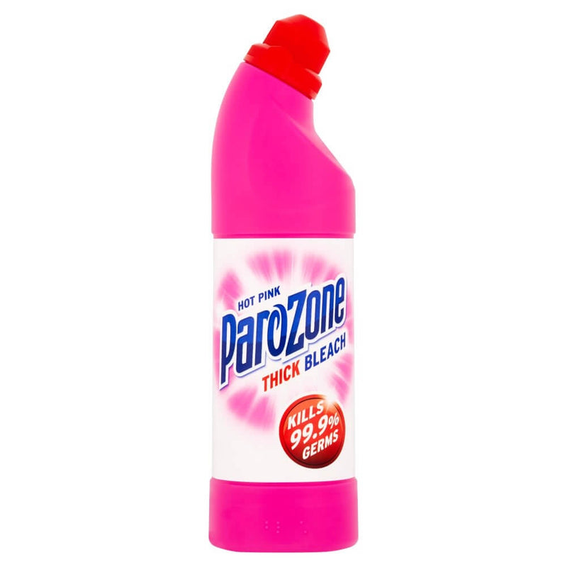 Parozone Pink Bleach 750ml