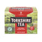Yorkshire Tea String & Tagged 100's